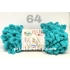 """пряжа alize puffy 646 ( ализе пуффи ) для вязания детских пледов, игрушек, декоративных подушек, шарфиков - купить в украине в интернет-магазине """"пряжа-shop"""" 3556 priazha-shop.com 24"""