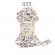 """пряжа alize puffy 437 ( ализе пуффи ) для вязания детских пледов, игрушек, декоративных подушек, шарфиков - купить в украине в интернет-магазине """"пряжа-shop"""" 364 priazha-shop.com 26"""