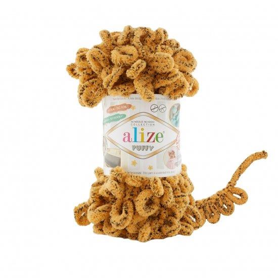 """пряжа alize puffy 716 ( ализе пуффи ) для вязания детских пледов, игрушек, декоративных подушек, шарфиков - купить в украине в интернет-магазине """"пряжа-shop"""" 4732 priazha-shop.com 2"""