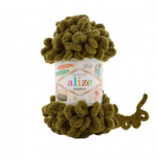 """пряжа alize puffy 719 ( ализе пуффи ) для вязания детских пледов, игрушек, декоративных подушек, шарфиков - купить в украине в интернет-магазине """"пряжа-shop"""" 4735 priazha-shop.com 2"""