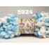 """пряжа alize puffy color 5924 ( ализе пуффи колор ) для вязания детских пледов, игрушек, декоративных подушек, шарфиков и различных аксессуаров красочных расцветок - купить в украине в интернет-магазине """"пряжа-shop"""" 368 priazha-shop.com 28"""