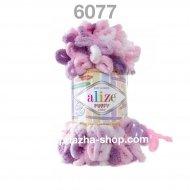 """пряжа alize puffy color 6052 ( ализе пуффи колор ) для вязания детских пледов, игрушек, декоративных подушек, шарфиков и различных аксессуаров красочных расцветок - купить в украине в интернет-магазине """"пряжа-shop"""" 3193 priazha-shop.com 23"""