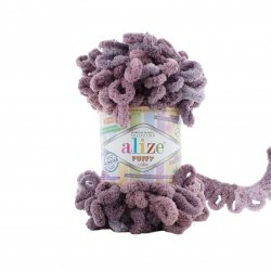 Alize Puffy Color 6260