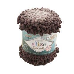 Alize Puffy Fine Ombre Batik 7243