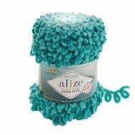 """пряжа alize puffy color 6051 ( ализе пуффи колор ) для вязания детских пледов, игрушек, декоративных подушек, шарфиков и различных аксессуаров красочных расцветок - купить в украине в интернет-магазине """"пряжа-shop"""" 3234 priazha-shop.com 17"""