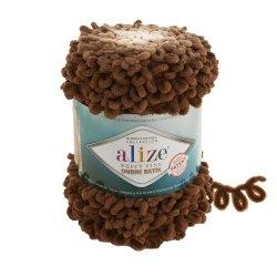 Alize Puffy Fine Ombre Batik 7262
