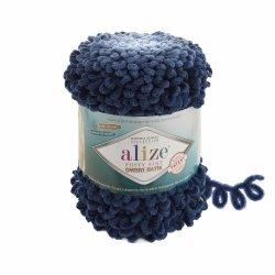 Alize Puffy Fine Ombre Batik 7266