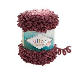 Alize Puffy Fine Ombre Batik 7276