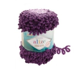 Alize Puffy Fine Ombre Batik 7277