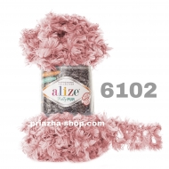 Alize Puffy Fur 6102