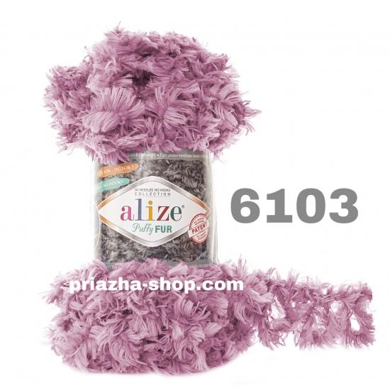 Alize Puffy Fur 6103