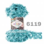 Alize Puffy Fur 6119