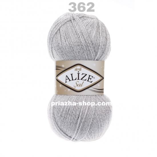 Alize Sal Simli 362