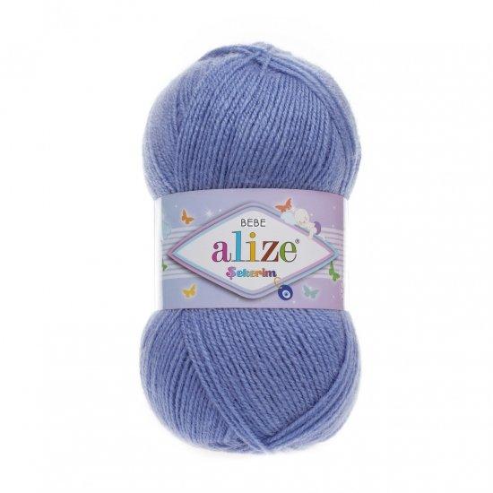 """пряжа alize sekerim bebe 112 ( ализе секерим бебе ) для вязания шапок, накидок, пледов, шарфов, кофт, одежды, игрушек и аксессуаров - купить в украине в интернет-магазине """"пряжа-shop"""" 6196 priazha-shop.com 2"""