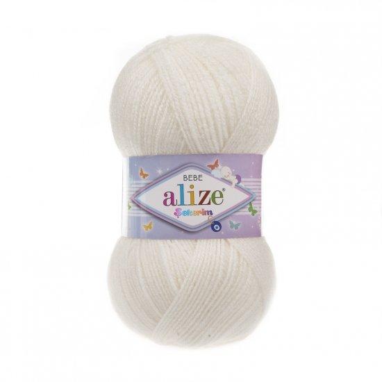 """пряжа alize sekerim bebe 450 ( ализе секерим бебе ) для вязания шапок, накидок, пледов, шарфов, кофт, одежды, игрушек и аксессуаров - купить в украине в интернет-магазине """"пряжа-shop"""" 6232 priazha-shop.com 2"""