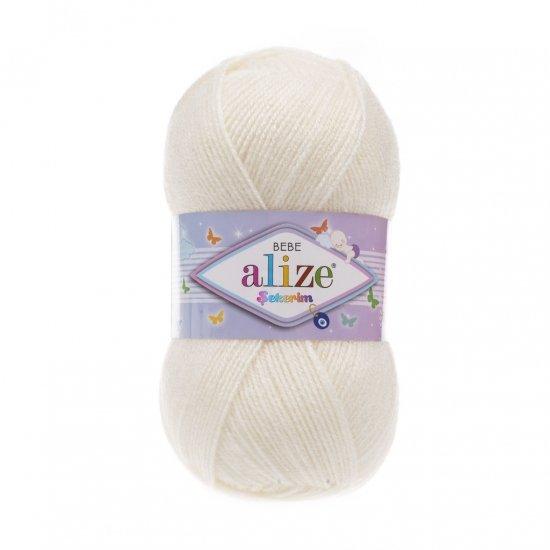 """пряжа alize sekerim bebe 62 ( ализе секерим бебе ) для вязания шапок, накидок, пледов, шарфов, кофт, одежды, игрушек и аксессуаров - купить в украине в интернет-магазине """"пряжа-shop"""" 6193 priazha-shop.com 2"""