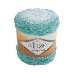 Alize Softy Plus Ombre Batik 7286