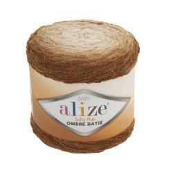 Alize Softy Plus Ombre Batik 7289