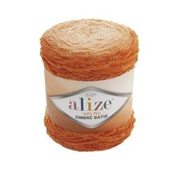 Alize Softy Plus Ombre Batik 7296