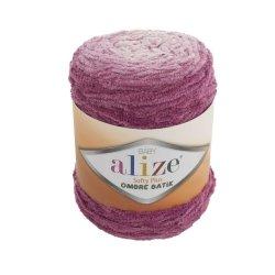 Alize Softy Plus Ombre Batik 7426