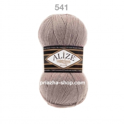 Alize Superlana Klasik 541