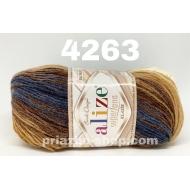 Alize Superlana Klasik Batik 4263