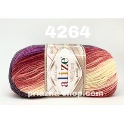 Alize Superlana Klasik Batik 4264