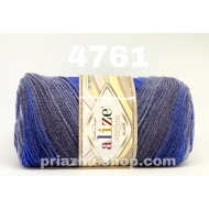 Alize Superlana Klasik Batik 4761