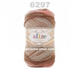 Alize Superlana Klasik Batik 6297