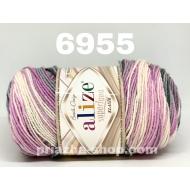 Alize Superlana Klasik Batik 6955