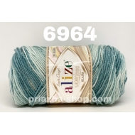 Alize Superlana Klasik Batik 6964
