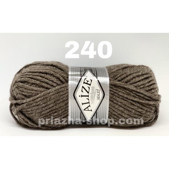 Alize Superlana Maxi 240