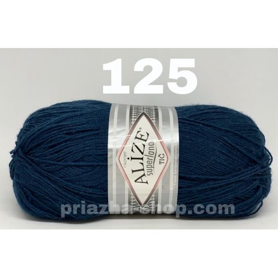 Alize Superlana Tig 125