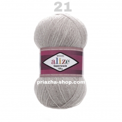 Alize Superwash 21