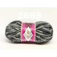 """пряжа alize superwash 2698 ( ализе супервош ) для теплых носков, свитеров, кардиганов - купить в украине в интернет-магазине """"пряжа-shop"""" 982 priazha-shop.com 7"""