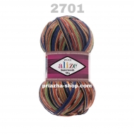 Alize Superwash 2701