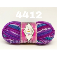 Alize Superwash 4412
