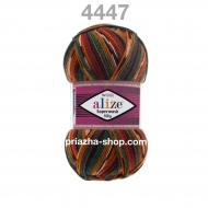Alize Superwash 4447