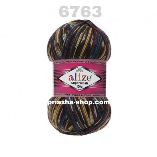 Alize Superwash 6763