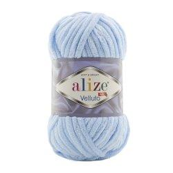Alize Velluto 218