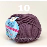 """пряжа bbb full 664 ( ббб фулл ) для вязания шапочек, джемперов, кардиганов, шарфиков, перчаток, различных аксессуаров - купить в украине в интернет-магазине """"пряжа-shop"""" 2416 priazha-shop.com 13"""