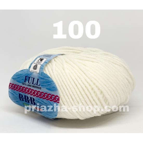 """пряжа bbb full 100 ( ббб фулл ) для вязания шапочек, джемперов, кардиганов, шарфиков, перчаток, различных аксессуаров - купить в украине в интернет-магазине """"пряжа-shop"""" 2453 priazha-shop.com 2"""