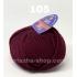 """пряжа bbb full 105 ( ббб фулл ) для вязания шапочек, джемперов, кардиганов, шарфиков, перчаток, различных аксессуаров - купить в украине в интернет-магазине """"пряжа-shop"""" 3418 priazha-shop.com 37"""