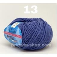 """пряжа bbb full 714 ( ббб фулл ) для вязания шапочек, джемперов, кардиганов, шарфиков, перчаток, различных аксессуаров - купить в украине в интернет-магазине """"пряжа-shop"""" 3420 priazha-shop.com 25"""