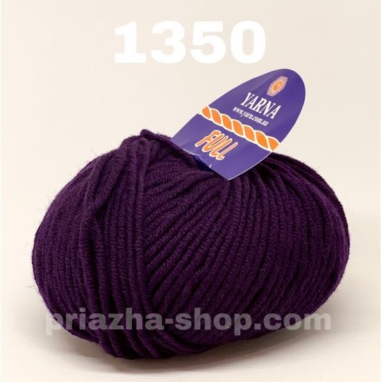 """пряжа bbb full 1350 ( ббб фулл ) для вязания шапочек, джемперов, кардиганов, шарфиков, перчаток, различных аксессуаров - купить в украине в интернет-магазине """"пряжа-shop"""" 2405 priazha-shop.com 2"""