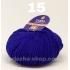 """пряжа bbb full 15 ( ббб фулл ) для вязания шапочек, джемперов, кардиганов, шарфиков, перчаток, различных аксессуаров - купить в украине в интернет-магазине """"пряжа-shop"""" 2450 priazha-shop.com 24"""