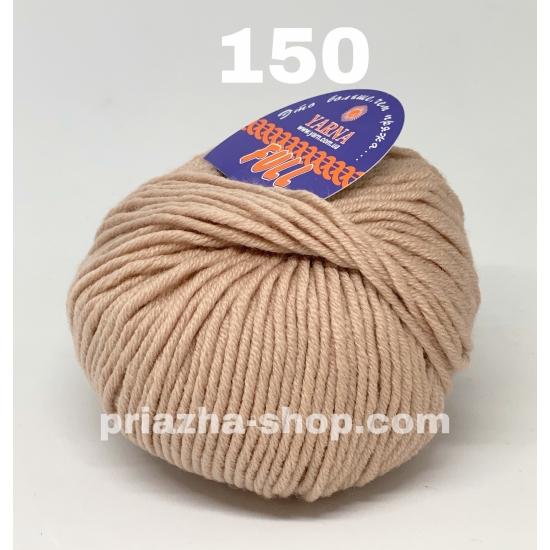 """пряжа bbb full 150 ( ббб фулл ) для вязания шапочек, джемперов, кардиганов, шарфиков, перчаток, различных аксессуаров - купить в украине в интернет-магазине """"пряжа-shop"""" 3307 priazha-shop.com 2"""