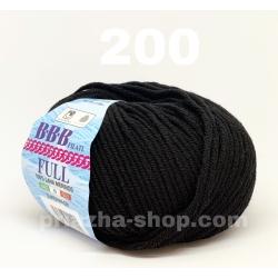 BBB Full 200