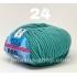 """пряжа bbb full 24 ( ббб фулл ) для вязания шапочек, джемперов, кардиганов, шарфиков, перчаток, различных аксессуаров - купить в украине в интернет-магазине """"пряжа-shop"""" 2431 priazha-shop.com 23"""