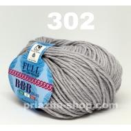 """пряжа bbb full 9836 ( ббб фулл ) для вязания шапочек, джемперов, кардиганов, шарфиков, перчаток, различных аксессуаров - купить в украине в интернет-магазине """"пряжа-shop"""" 2447 priazha-shop.com 27"""